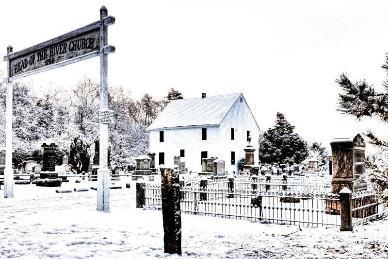 Head of River Church, Estell Manor, NJ