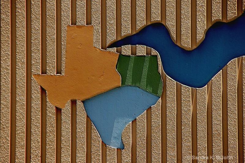 Texas Roadside