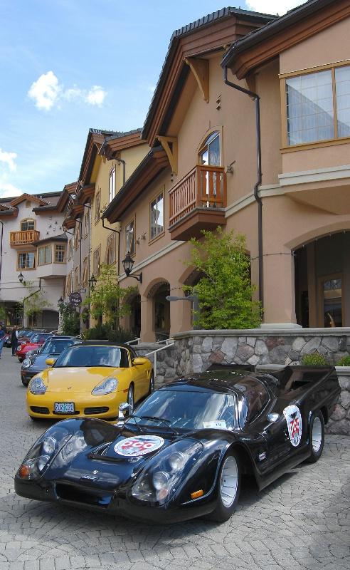 Porsche Magazine 2008