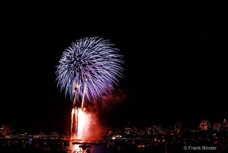 4th July; Boston 1