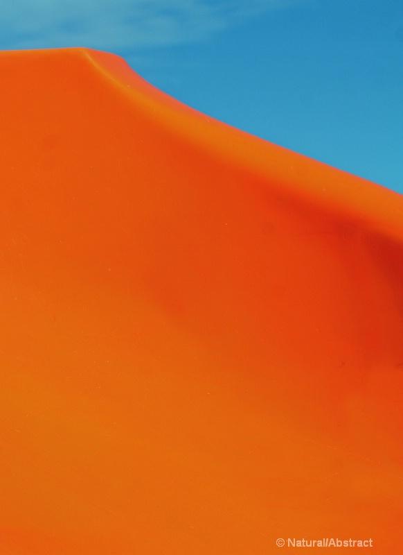 mesa naranja