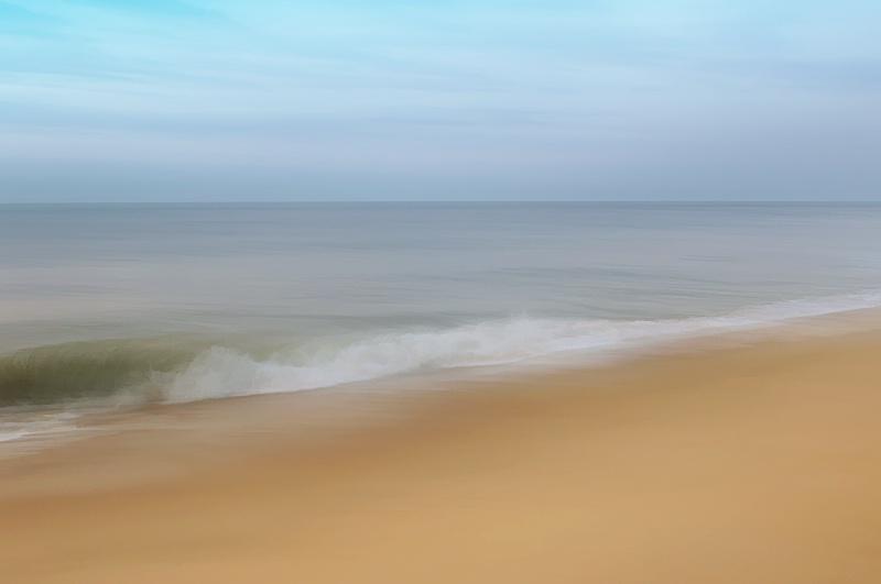 Dawn at Ocean City