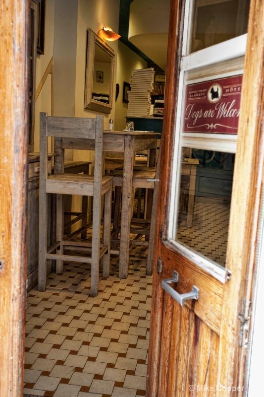 Cinque Terra Coffee House - Liguria