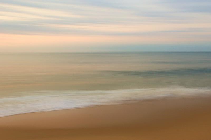 Dawn at Ocean City II