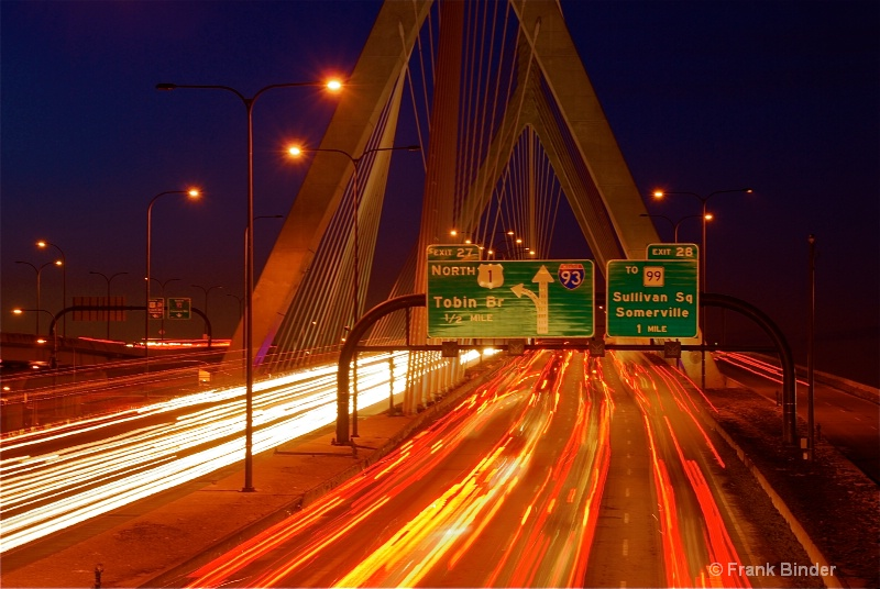 Lenny Zakim Bridge 3