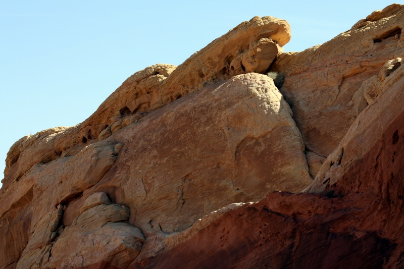 Valley of Fire, NV