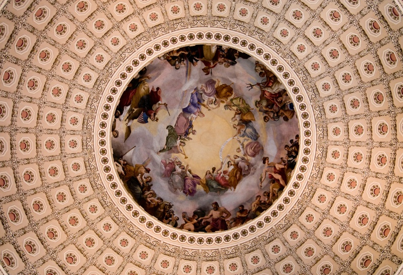 US Capital Rotunda
