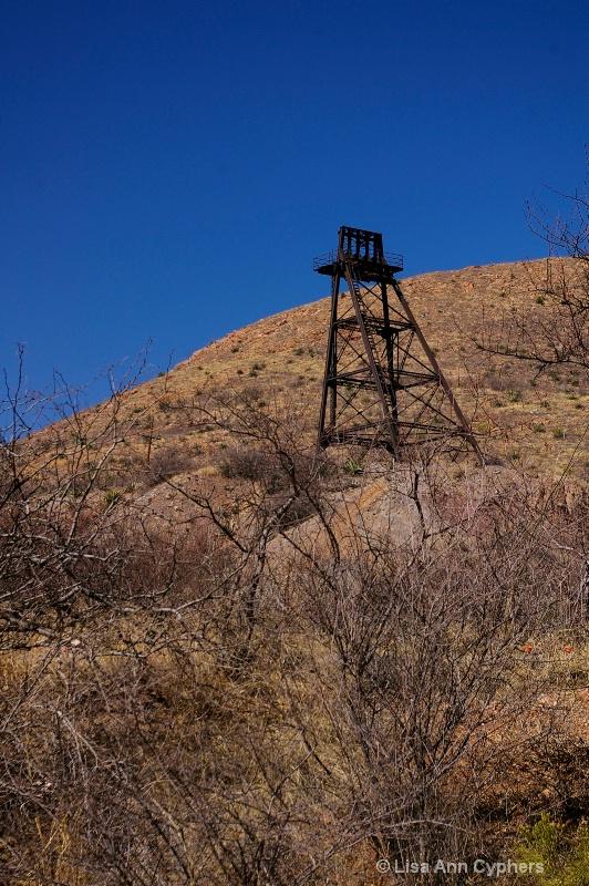 Last Relic of mining