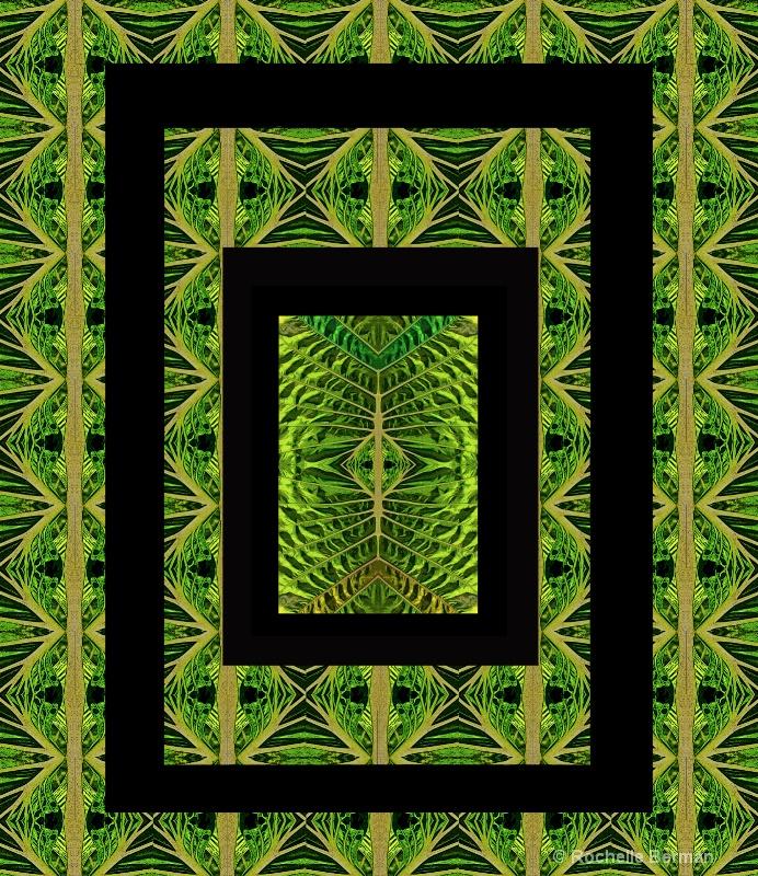 leafmandala
