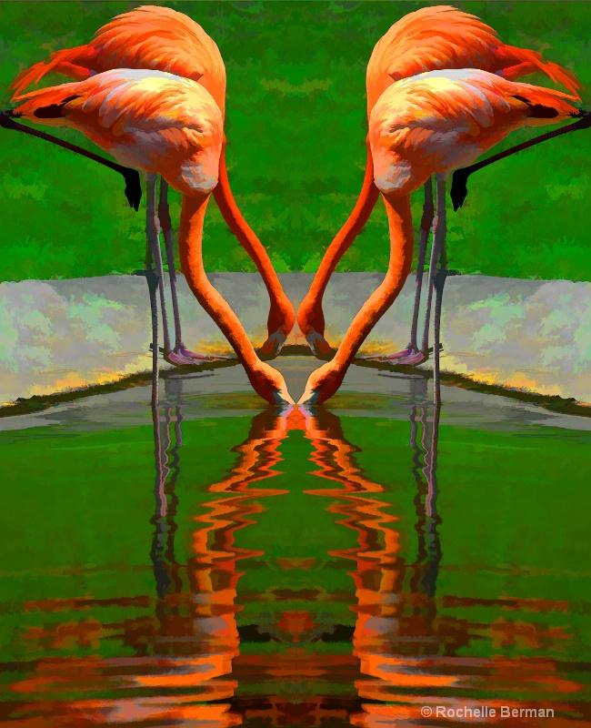flamingoheart copy