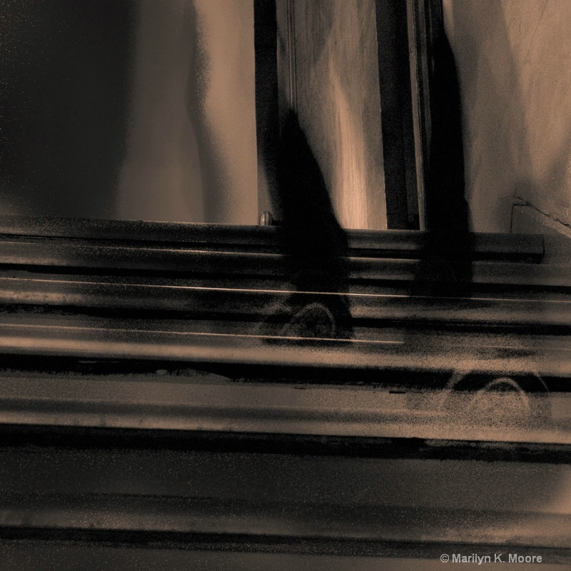A Series of Steps #2