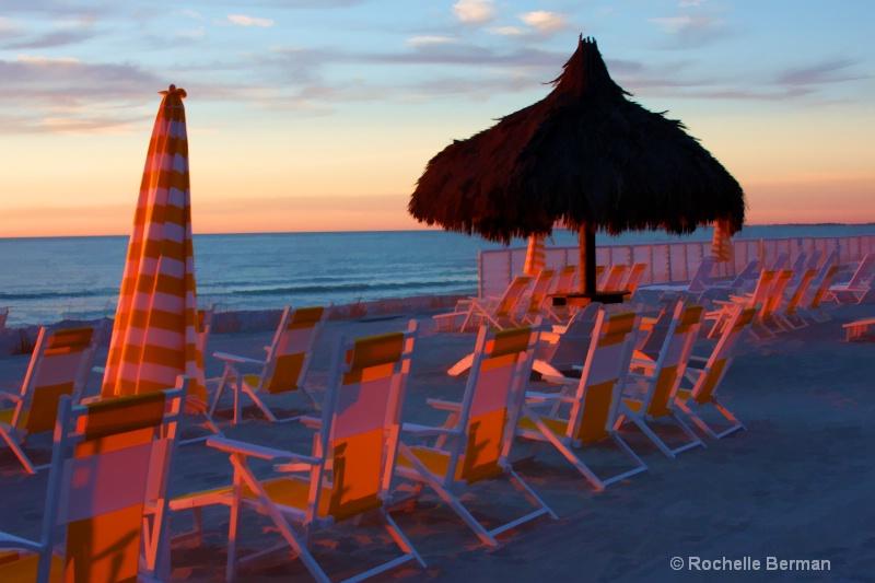 gasparilla beach umbrella