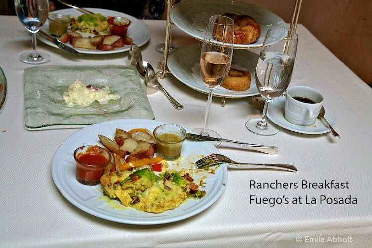 Rancher's Breakfast