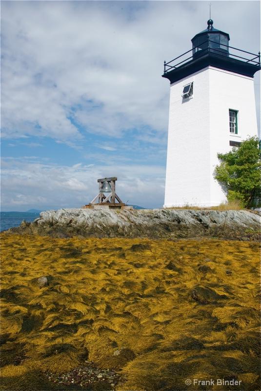 Islesboro, ME Lighthouse