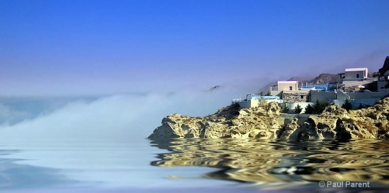 The Greek Villa