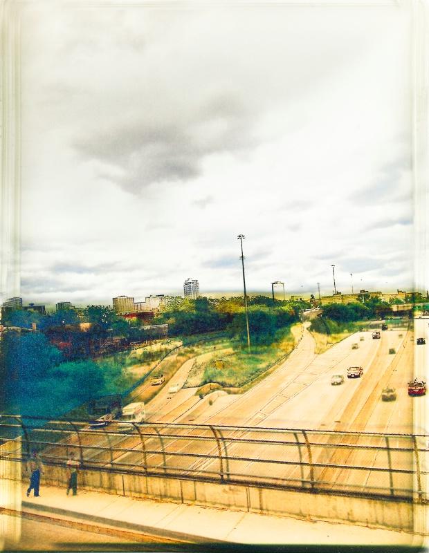Edge of the Tracks Series #5