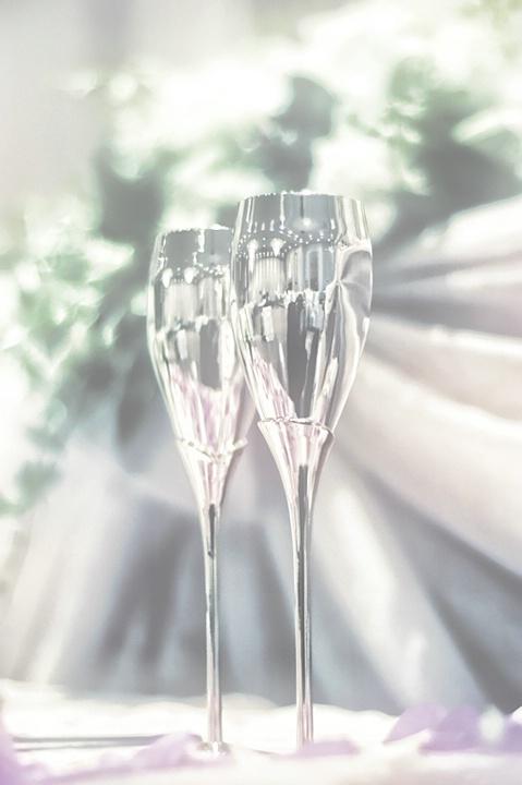 Wedding Gobblets