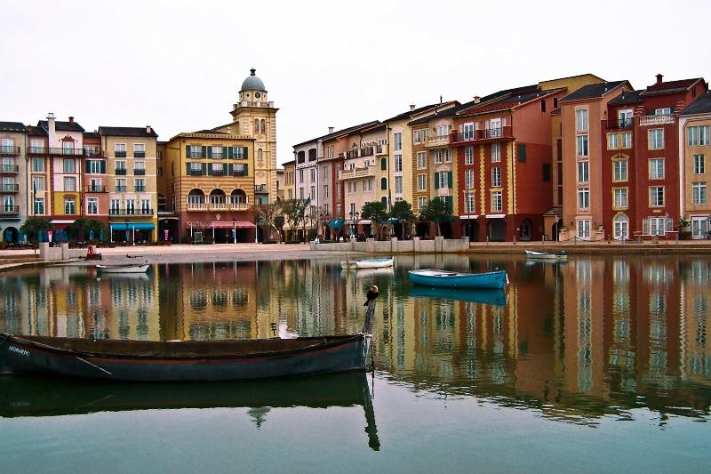 Portofino, USA