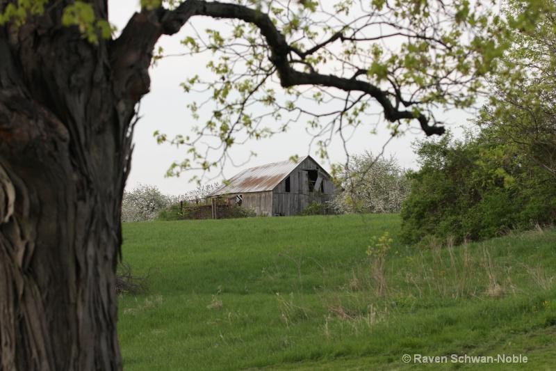 Allenholm Barn