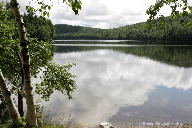 Silver Lake- Salsbury VT