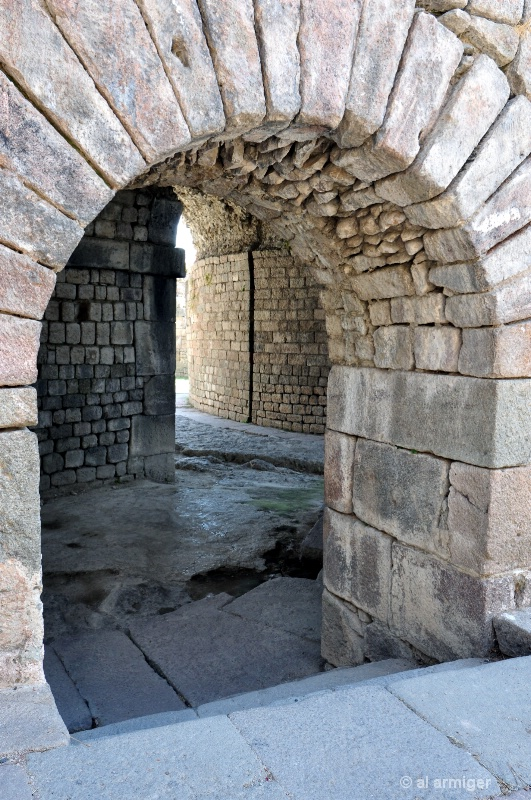 ASCLEPION shrine Greek God Medicine dsc 0456 01