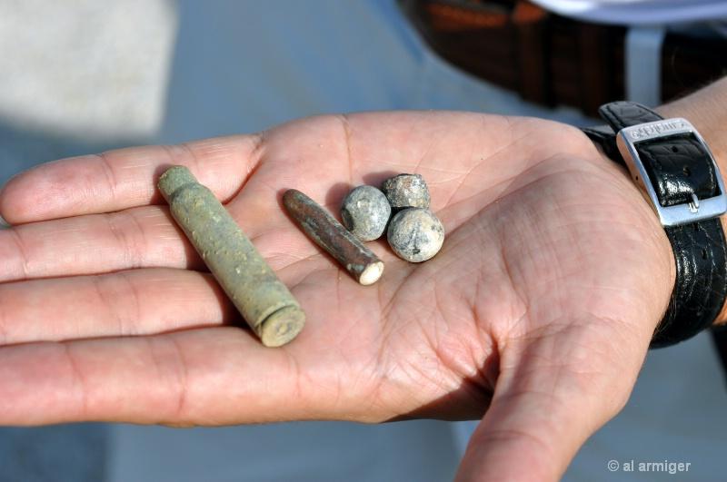 Gallipoli finds of the gardeners dsc 0622 01