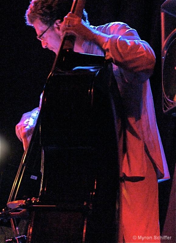 Larry Grenadier