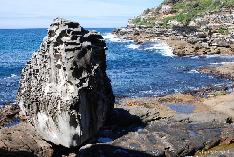Sydney- Bondi Beach- Sept 2009