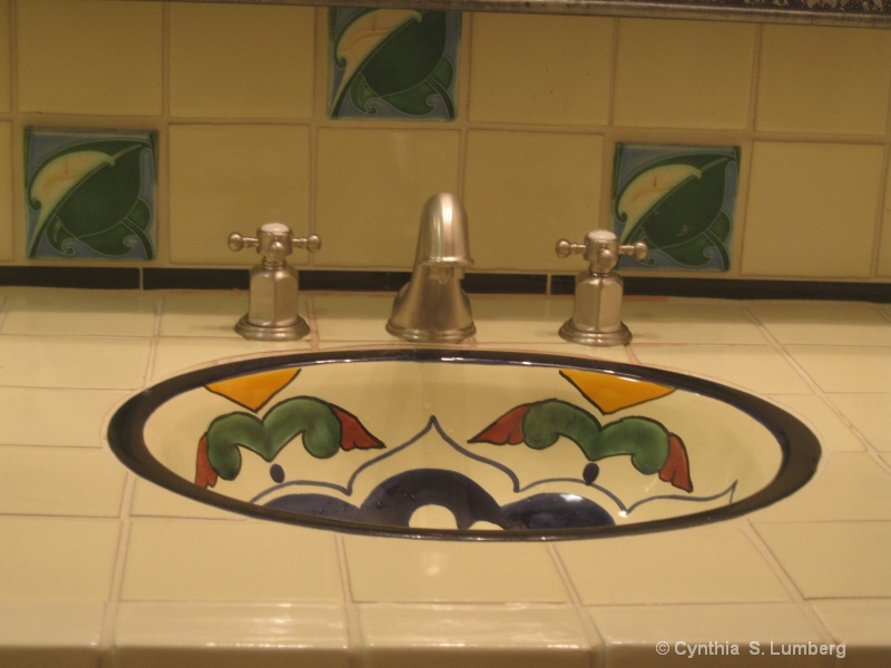 Mexican Tiles 2