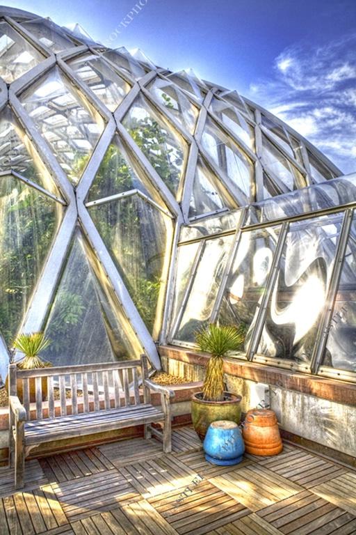 Denver Botanic Gardens #2