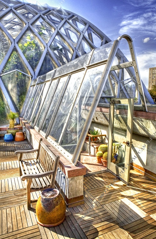 Denver Botanic Gardens #3