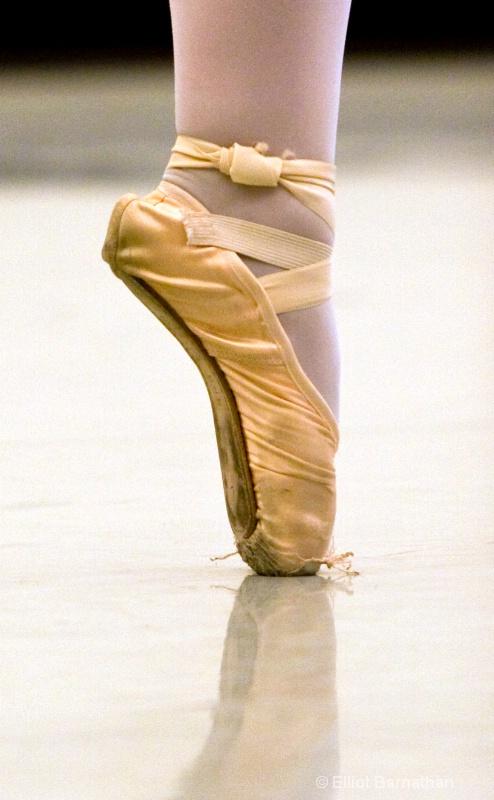 Dance Class 4
