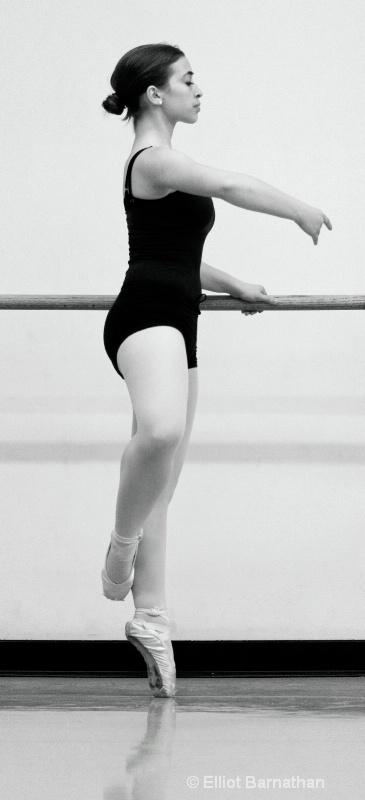 Dance Class 1