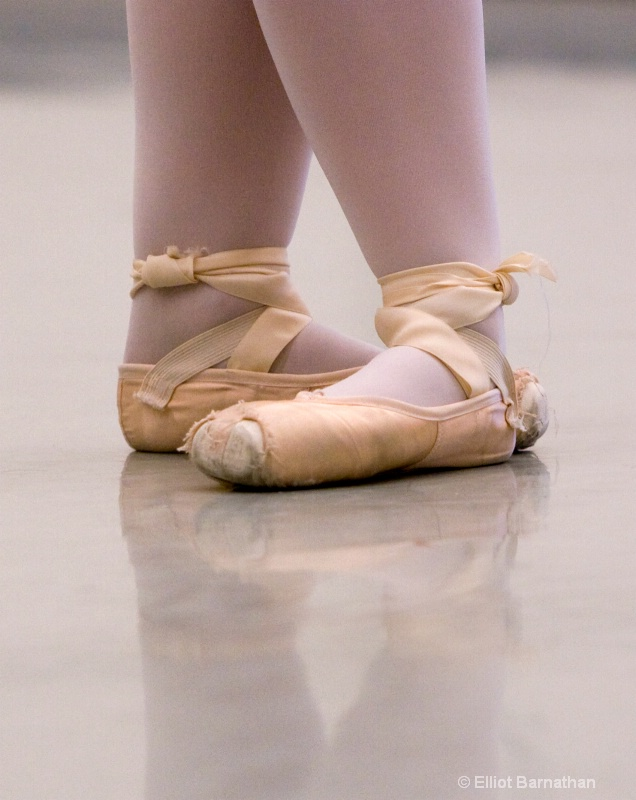 Dance Class 6