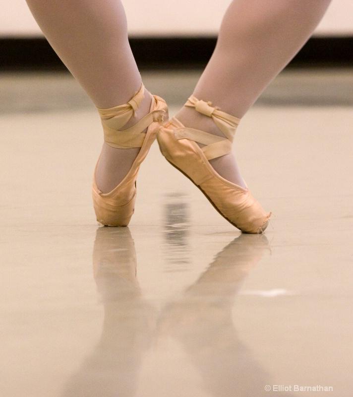 Dance Class 8