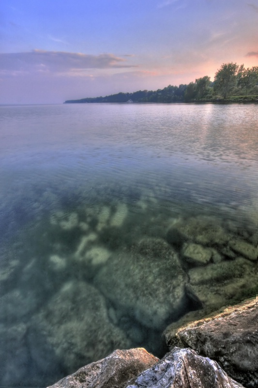Seneca Lake Point