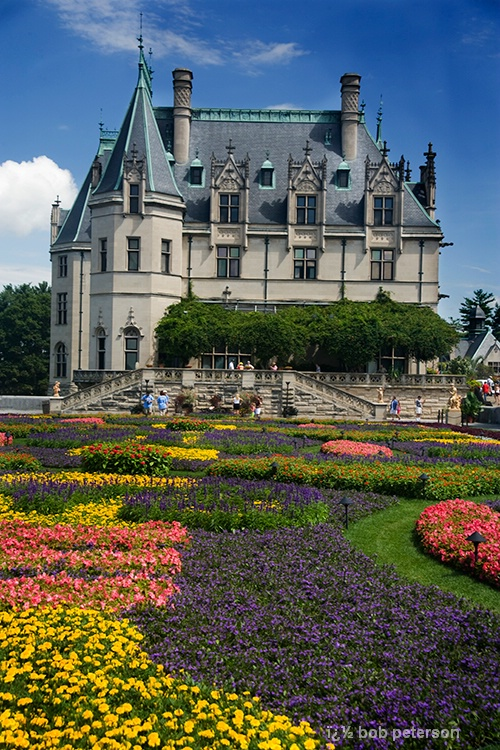Beauty at the Biltmore