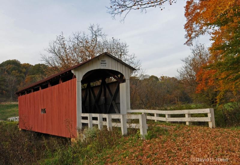 Root Bridge, Washington County
