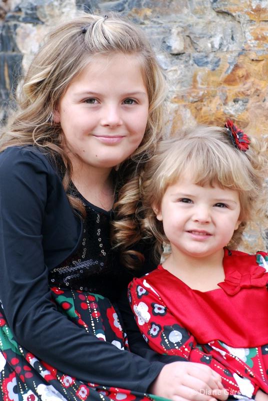 richardson girls 6