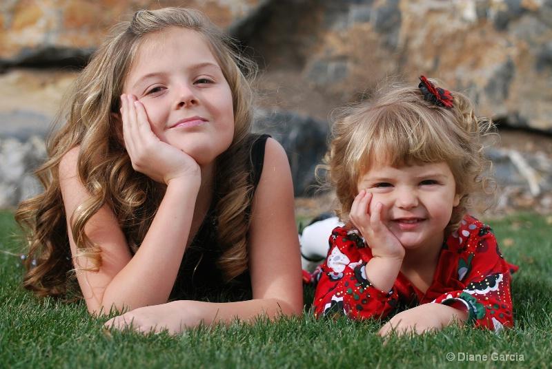 richardson girls 13