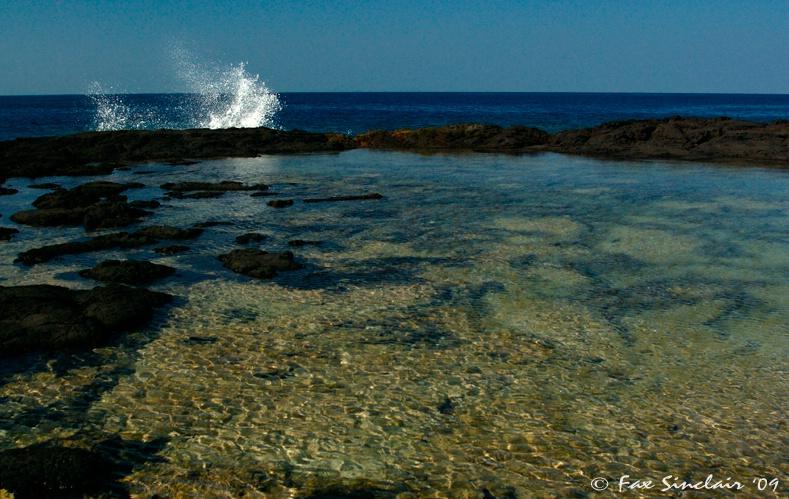 Place of Refuge -  Splash