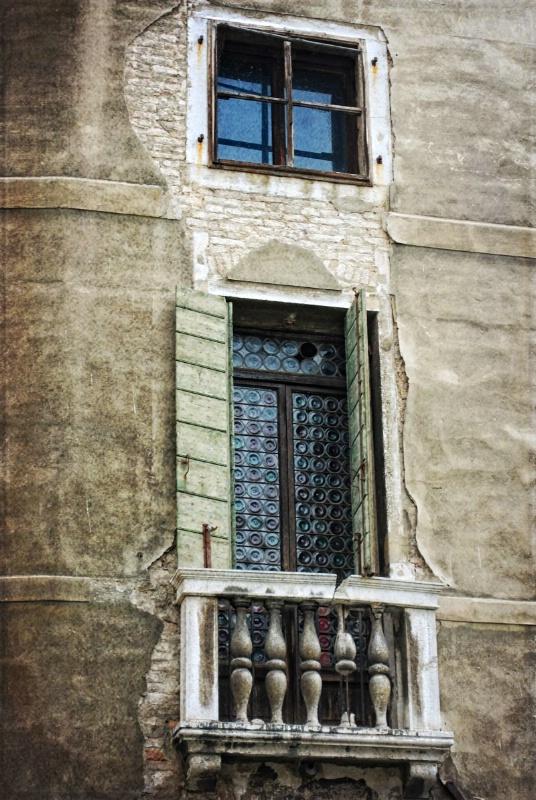 Balcony Doors 1
