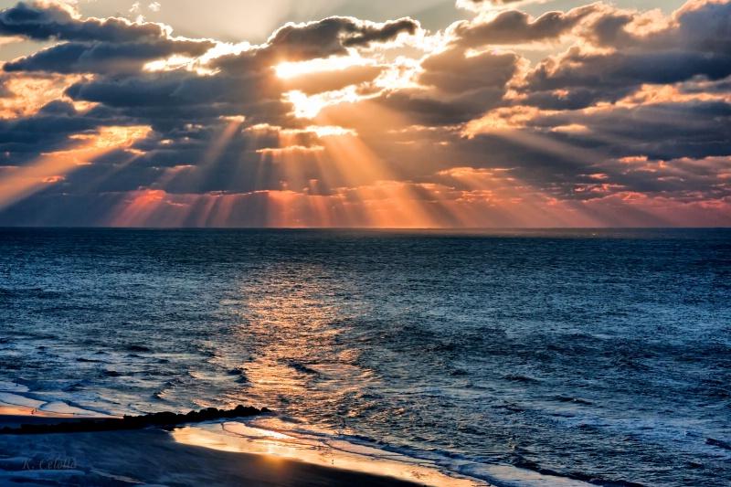 Rays of Hope for New Beginnings 2010