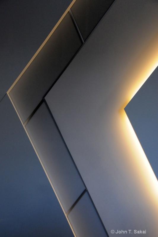 Glowing Angle