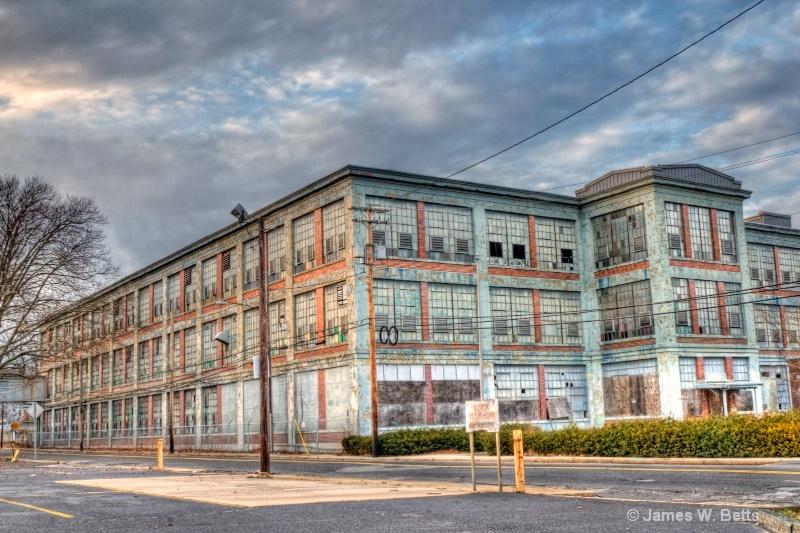 Wheaton's Factory