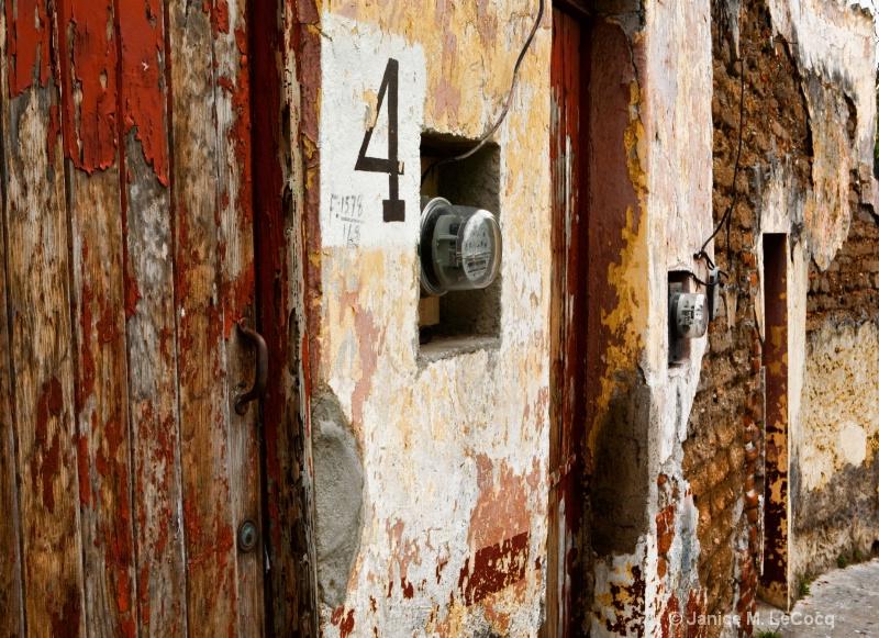 Doors Down the Line
