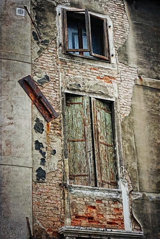 Balcony Doors 3