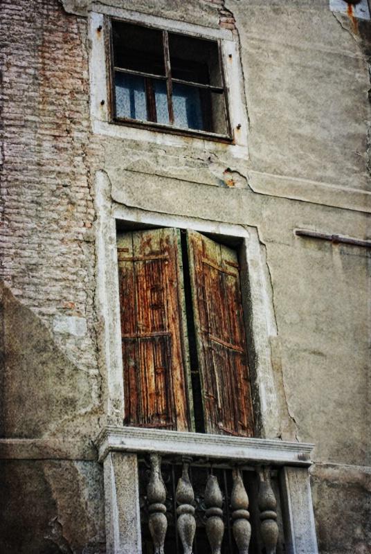 Balcony Doors 2