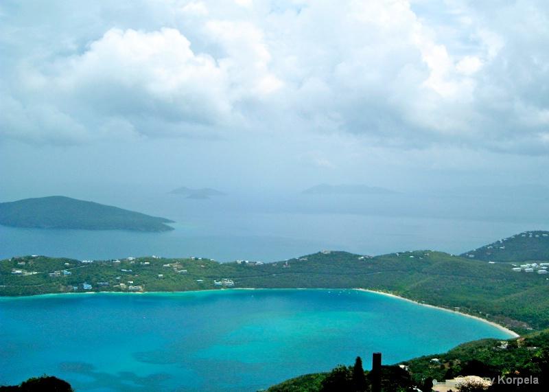 St. Thomas Megan's Bay