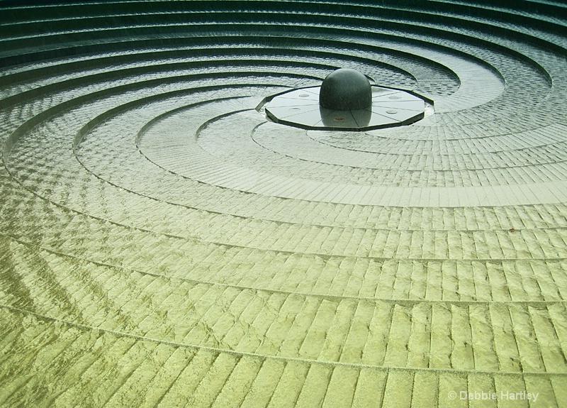 Water Spiral